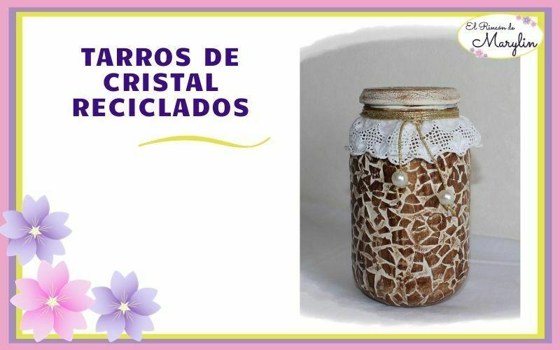 TARRO DE CRISTAL
