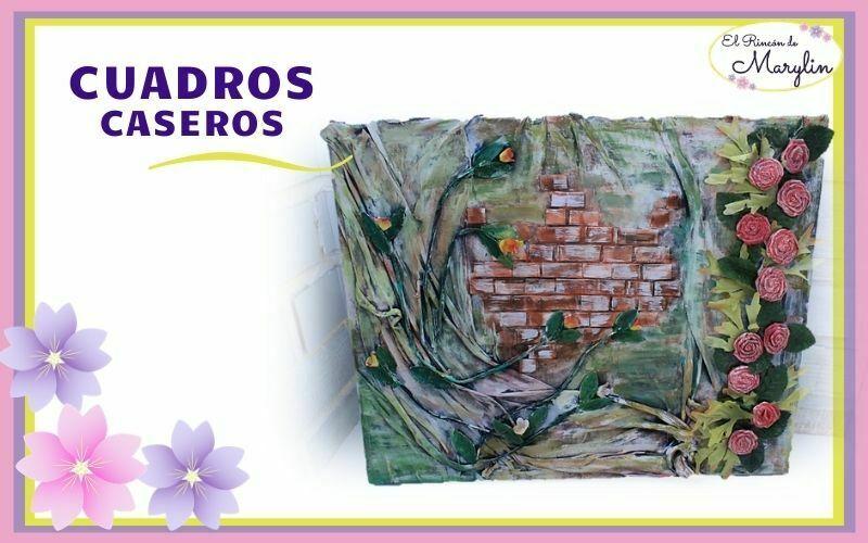 CUADROS CASEROS